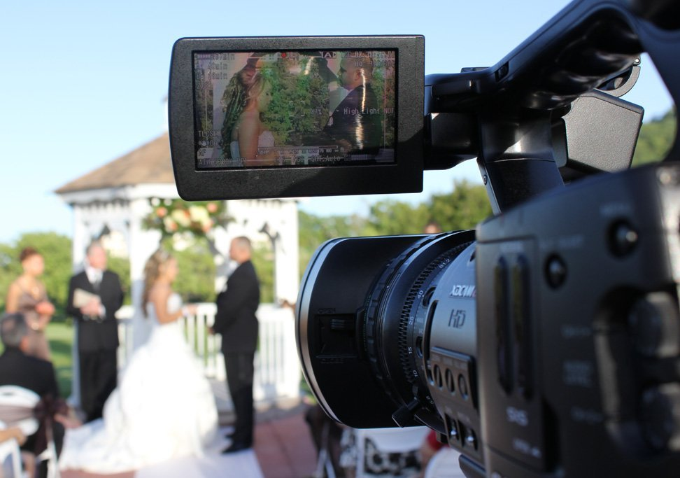 Idea Video fotografo matrimonio