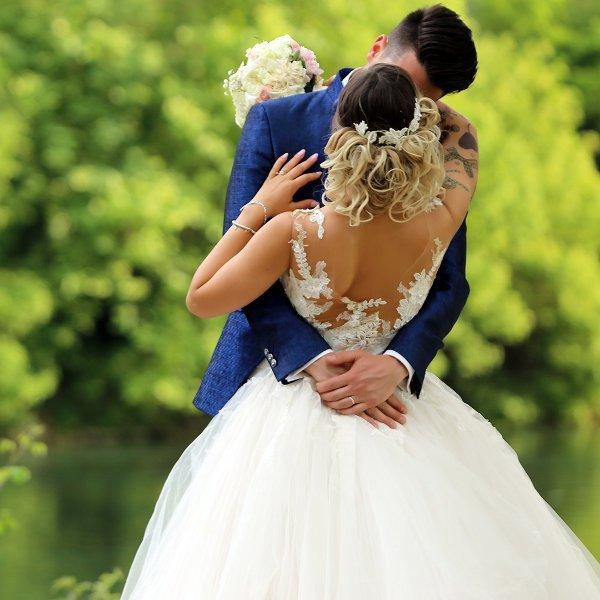 Idea Video fotografo matrimonio