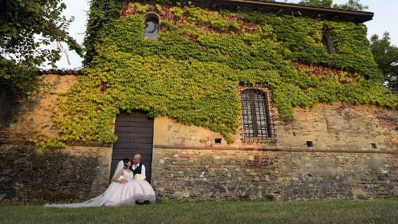 foto matrimonio Trento