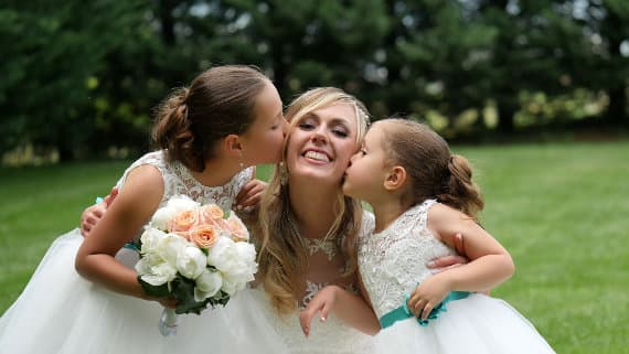 fotografo matrimoni Desenzano