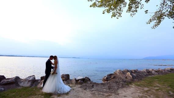 fotografo matrimoni Montichiari