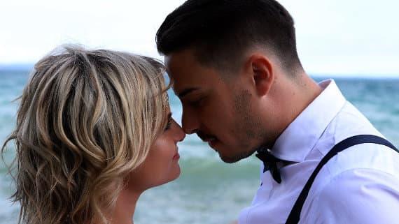 fotografo matrimonio Ferrara di Monte Baldo