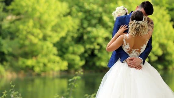 fotografo matrimonio Lazise