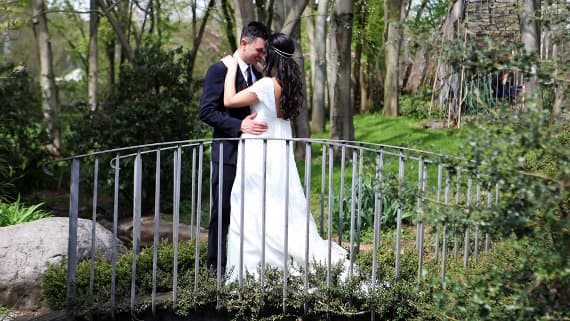 fotografo matrimonio Levico Terme