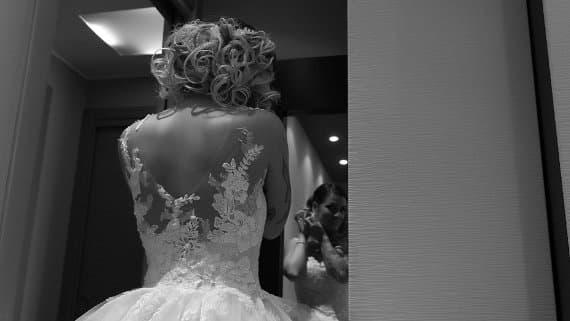 fotografo matrimonio Malcesine