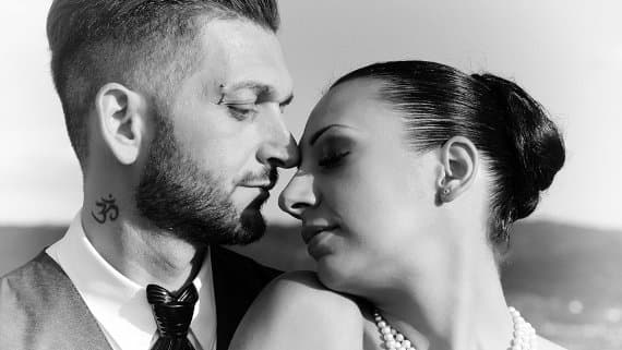 fotografo matrimonio Rovereto