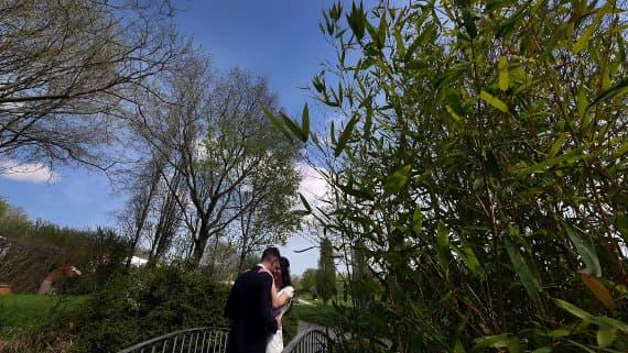 fotografo matrimonio Trento e provincia