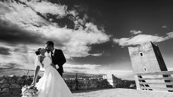 fotografo matrimonio Val di Fiemme