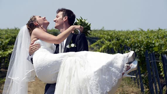 foto matrimoni Veneto