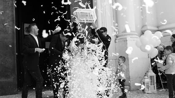 foto matrimonio Rovigo