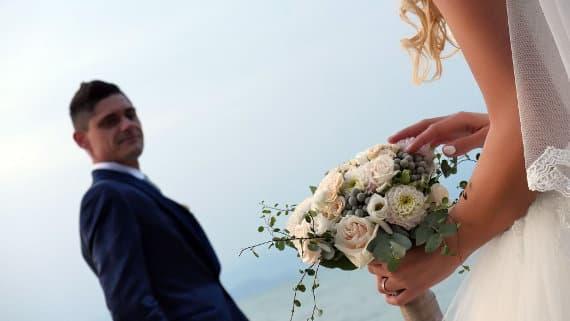 foto matrimonio Padova
