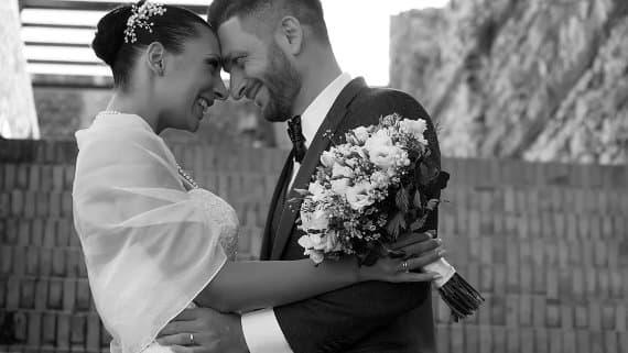 fotografo matrimonio Porto Tolle