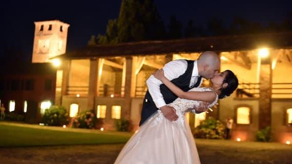 fotografo matrimonio Rovigo