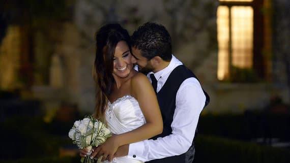 fotografo matrimonio Ostiglia