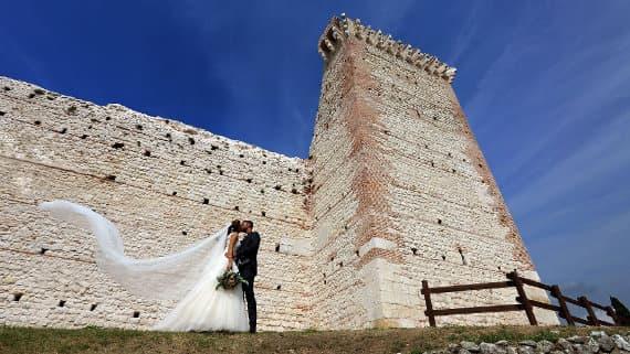 fotografo matrimonio Viadana