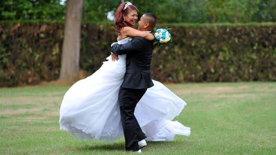fotografo matrimonio Vigonza