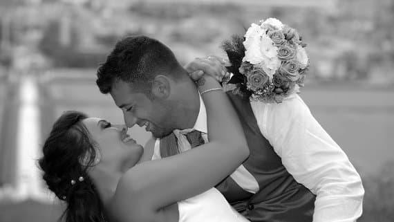 miglior fotografo matrimoni Trentino