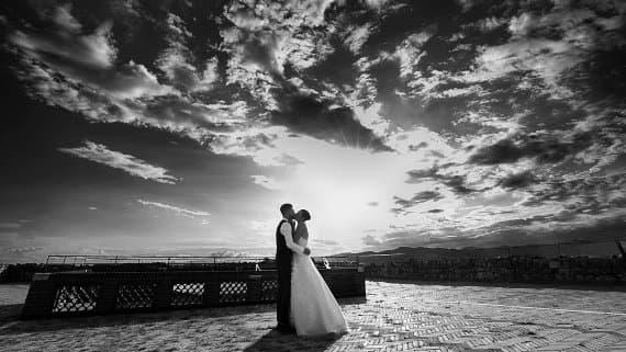 miglior fotografo matrimonio Trentino