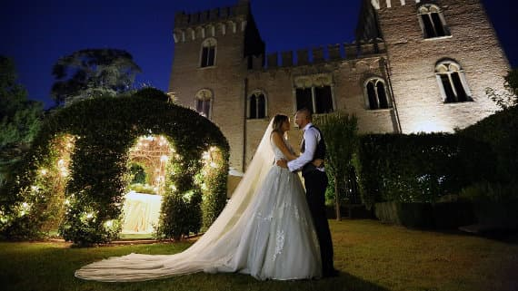 miglior fotografo matrimonio Veneto