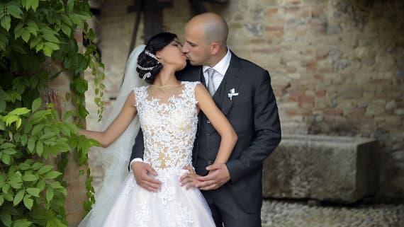 miglior fotografo per matrimoni Lombardia
