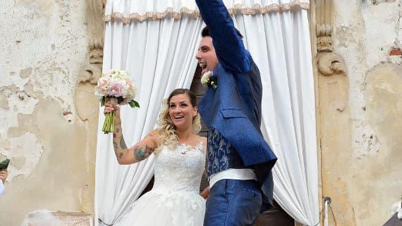 miglior fotografo per matrimonio Veneto