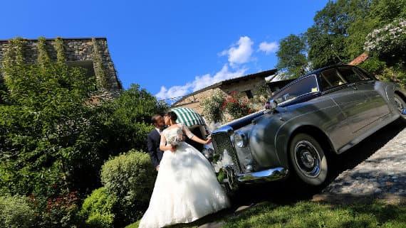 servizio fotografico matrimoni Trentino
