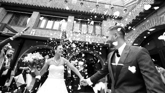 servizio fotografico matrimoniale Veneto