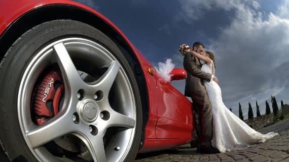 servizio fotografo matrimonio Veneto